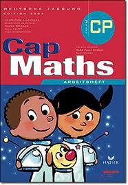 Cap Math CP