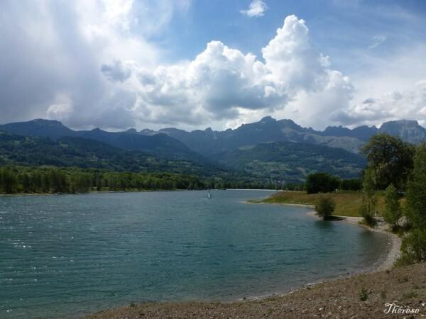 Lac de Passy (1)