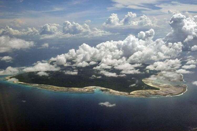 Qui sont les Sentinelles, ce peuple qui s'attaque à quiconque s'approche de son île ?