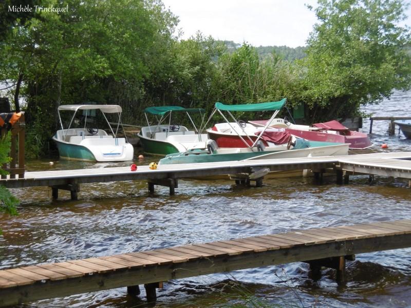 """Une nouvelle balade près de """"mon"""" Lac, le 25 mai...."""