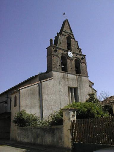 Villebrumier (tarn et Garonne)