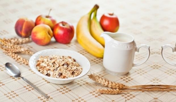 petit déjeuner sain santé nutrition diététique