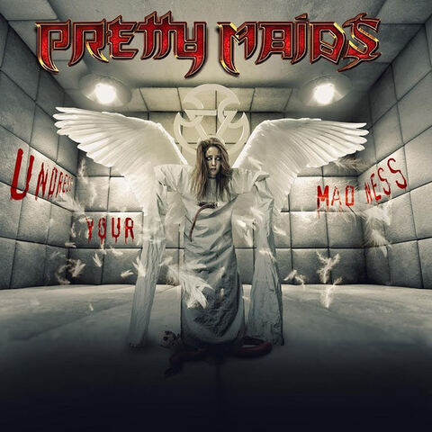 "PRETTY MAIDS - ""Will You Still Kiss Me (If I See You In Heaven)"" Clip"