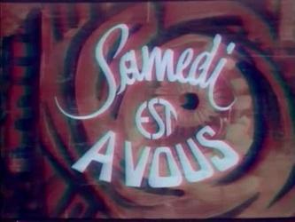 26 juin 1976 / SAMEDI EST A VOUS