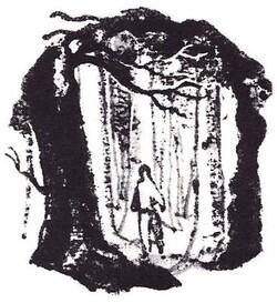 ODELETTE (Henri de Régnier)