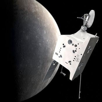 les orbiteurs atteindront mercure en 2022