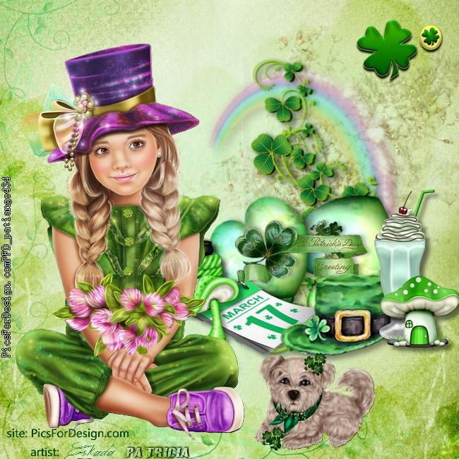 greenting