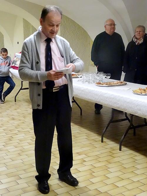 La Municipalité de Châtillon sur Seine a accueilli les nouveaux habitants de Châtillon sur Seine