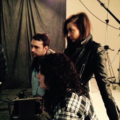 Shooting photo (19/01/15)