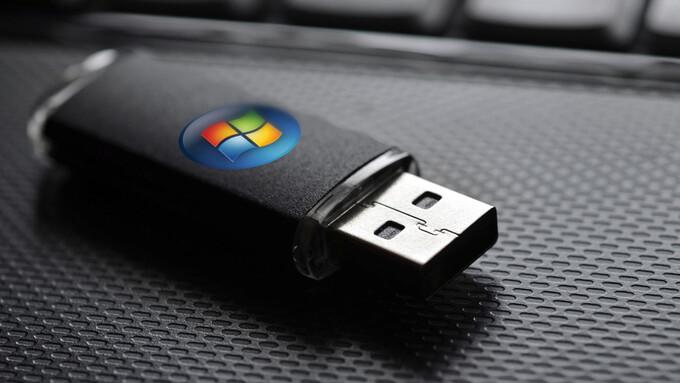 créer une clé USB d'installation pour Windows 10, 8 ou 7