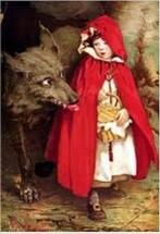 Chaperon Rouge : un conte pour enfants revisité