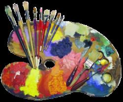 Atelier de peinture  défi de Beauty