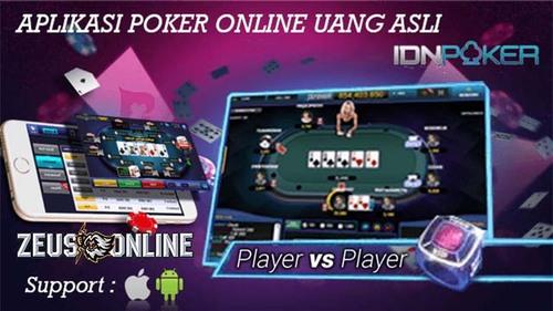 Cara Download Aplikasi IDN Poker Tanpa Melakukan Login