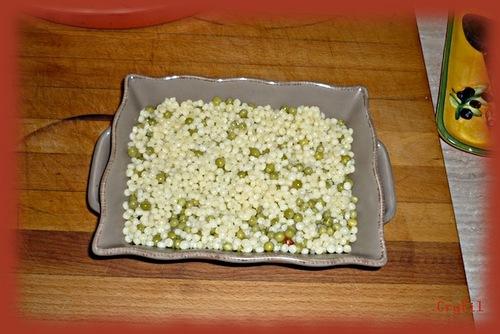 Homard au  beurre salé