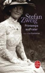 Printemps au Prater et la Scarlatine, Stefan ZWEIG