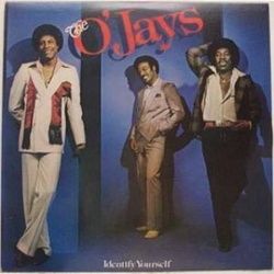 The O' Jays - Identify Yourself - Complete LP
