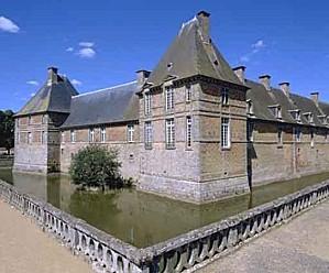 chateau-de-carrouges