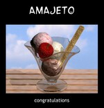 Ice Cream - Amajeto
