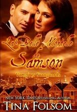 Les vampires Scanguards, tome 1