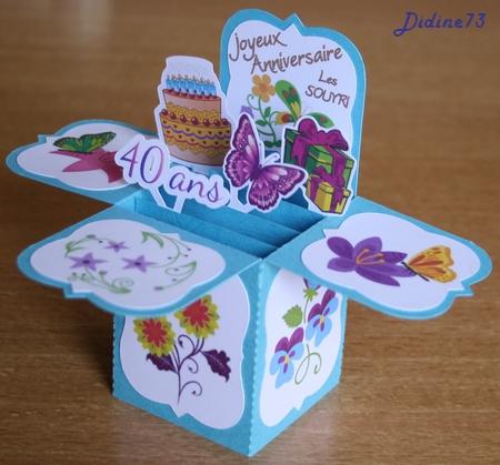 Cartes anniversaire & Co - Sandrine -3