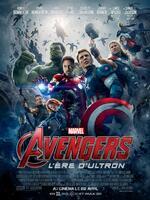Avengers l'ère d'Ultron de Joss Whedon