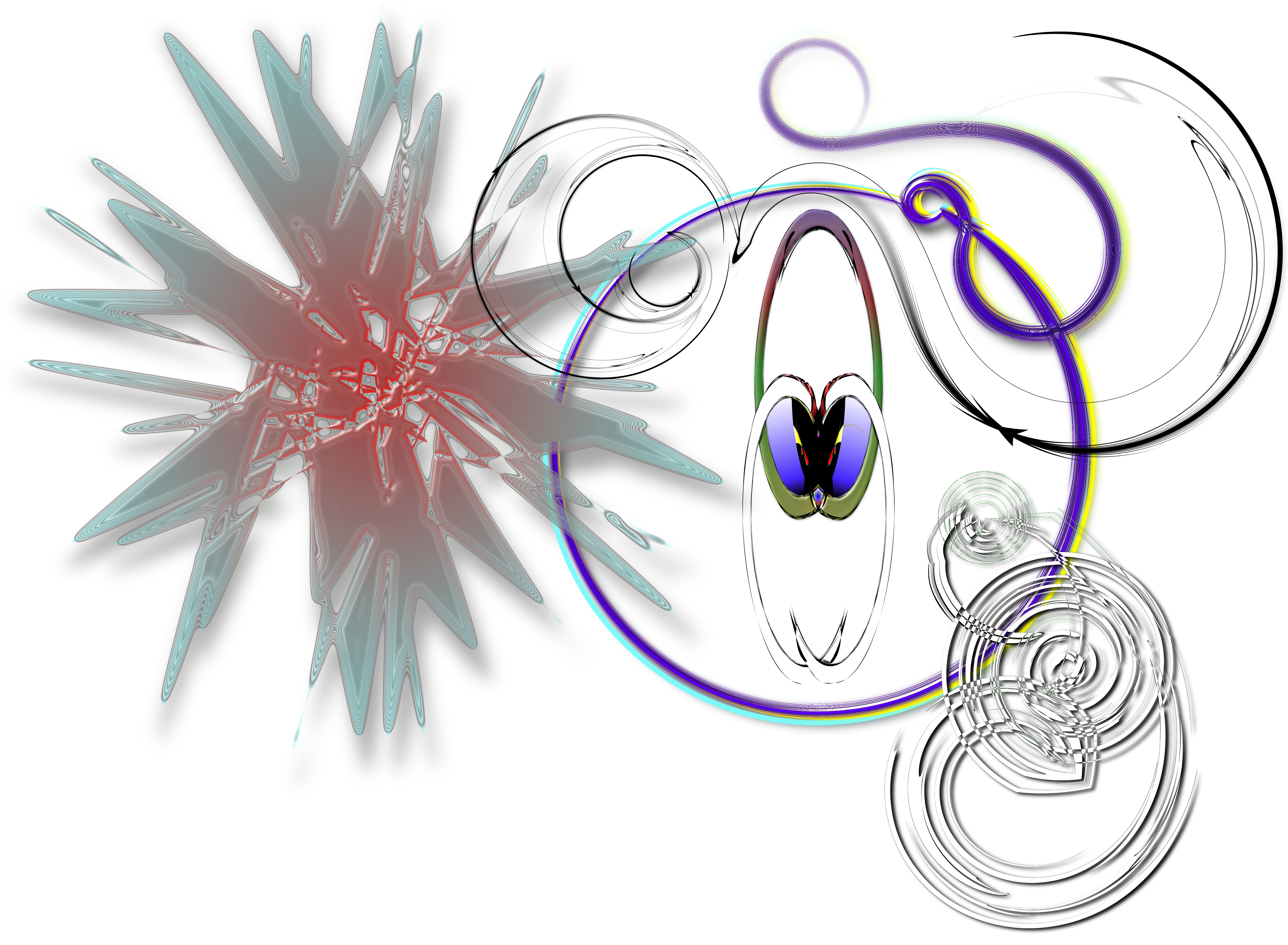 Amok Polymorphe-211217