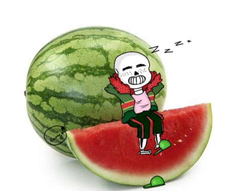 Melon sans