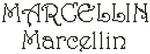 Dictons de la St Marcellin + grille prénom   !