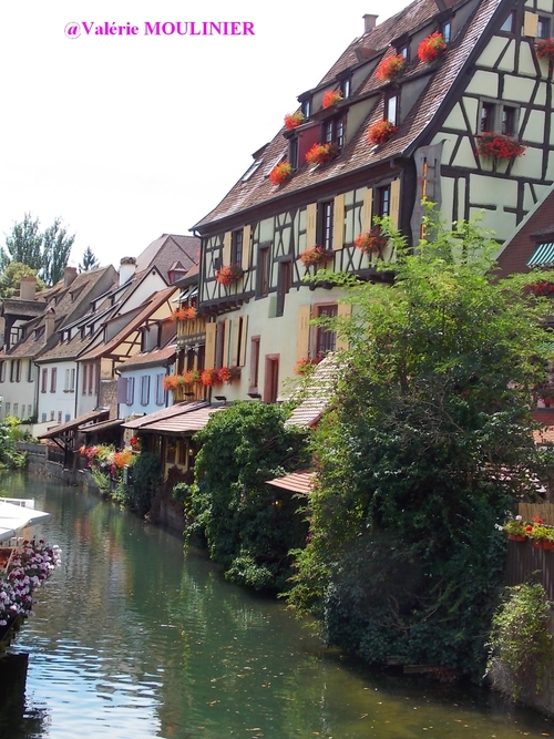 Colmar : mes photos