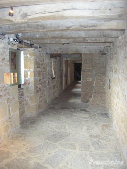 Château de la Roche Jagu Expo Maurice DENIS
