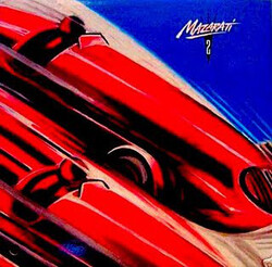 Mazarati - Mazarati 2 - Complete LP