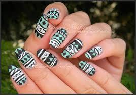 """Résultat de recherche d'images pour """"nail art simple tuto"""""""