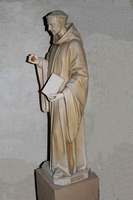 """""""L'Abbaye de Clairvaux au temps de saint Bernard"""" une conférence de François Poillotte"""