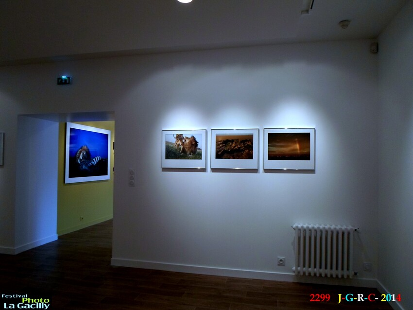 EXPOSITION PHOTO LA GACILLY 56  2/4  18/08/2014