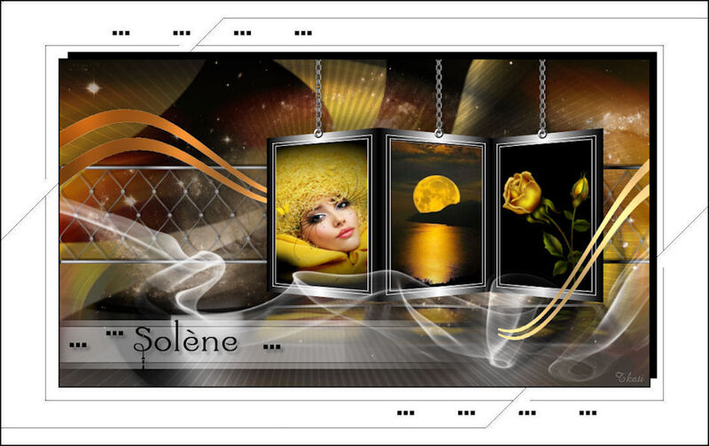 Solene by Noisette