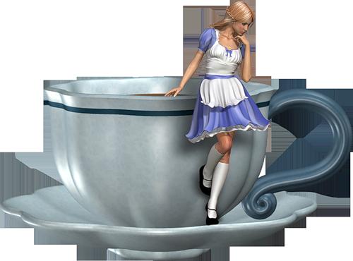 """Tubes thème """"Alice """" 2"""