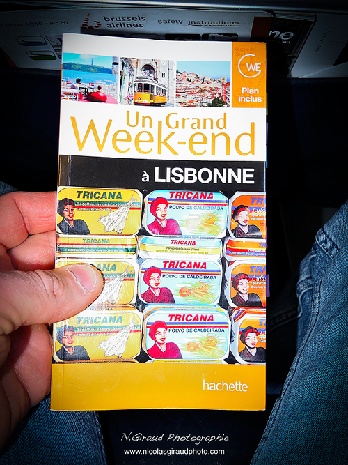 Lisboà - Part I