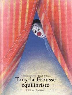 TONY LA FROUSSE CE1
