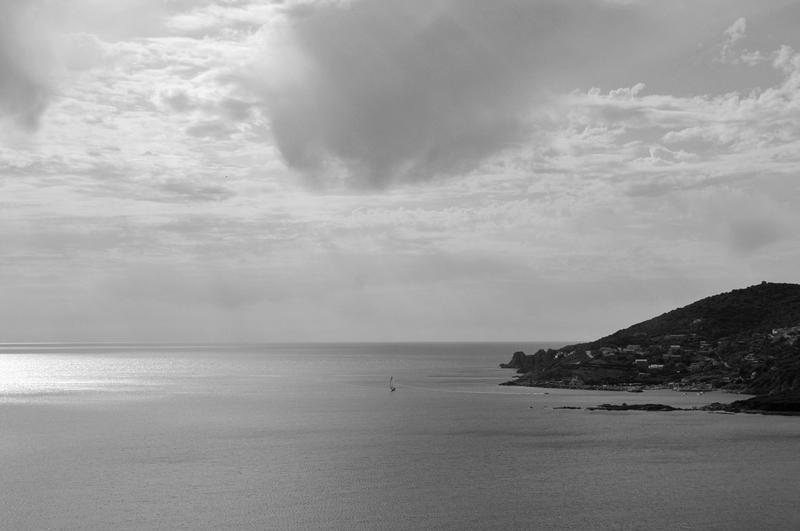 Balade en Corse (14) : les calanques de Piana (4)