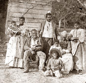 Que savons-nous vraiment de la fin de l'esclavage en Amérique ...