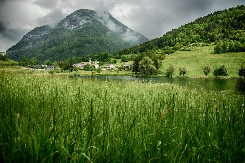 2016.06.05 Lac de la Thuile (Savoie) 2