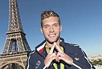 Les sportifs français se rallient derrière un geste afin de supporter la candidature pour Paris 2024
