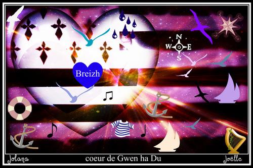 à Marie la bretonne