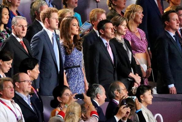 Kate et Harry