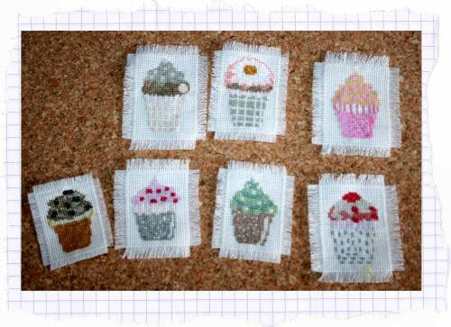 finition cup cakes aa r