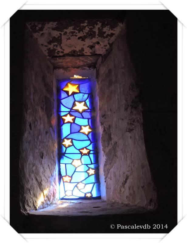 Église du vieux Lugo et rive de la Leyre - 2/6