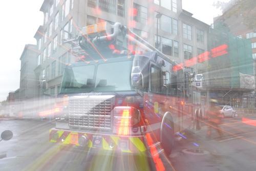 Pompiers de Montréal