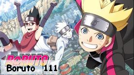 Boruto : Naruto Next Generations 111