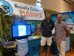 Salon du Tourisme à Koné - Cliquer pour agrandir