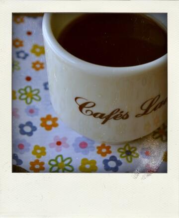 Caramels mous au café